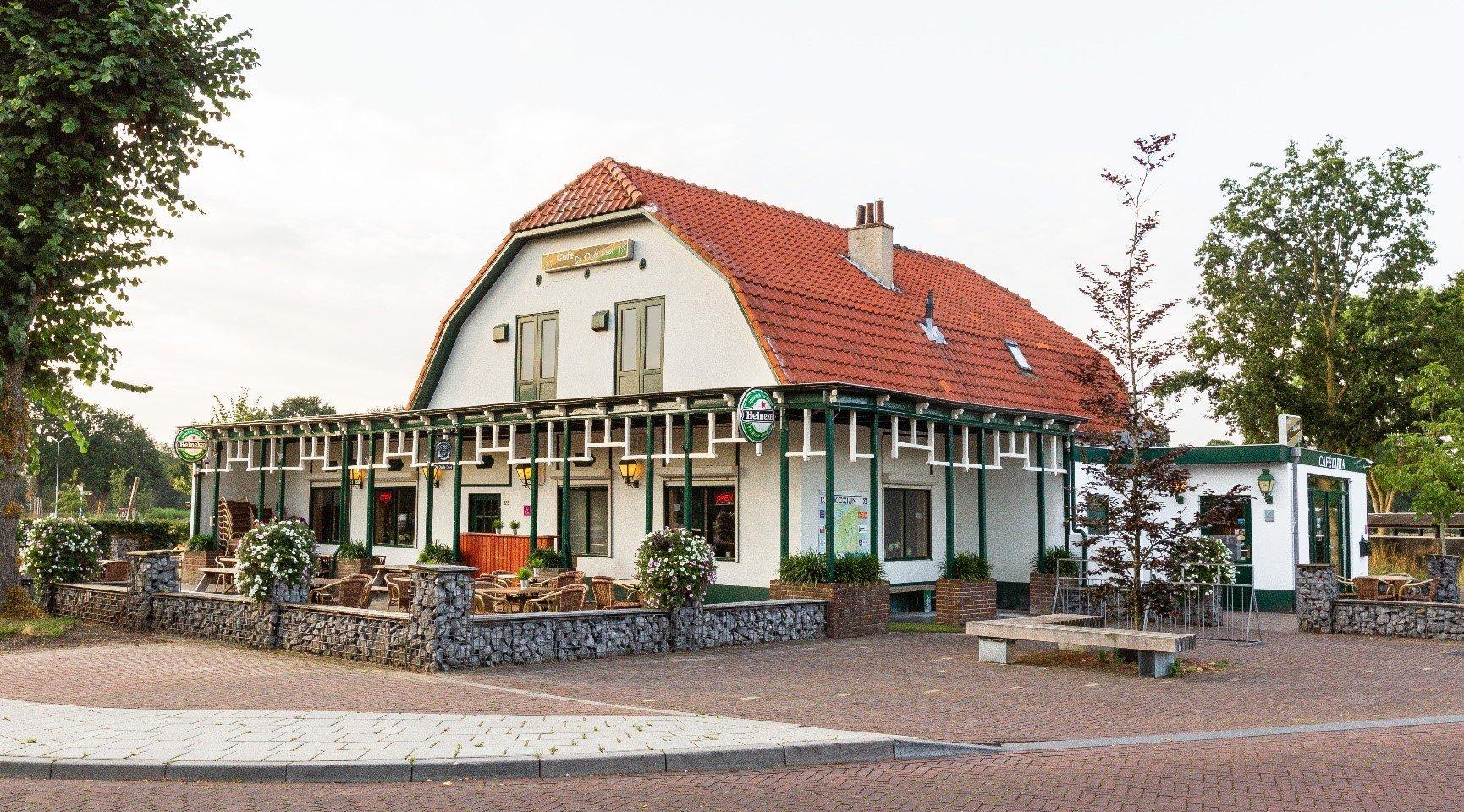 Snackbar Putten