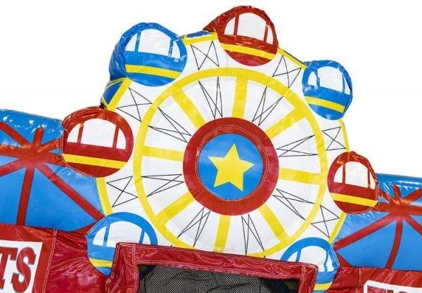 Mini Bounce - Circus