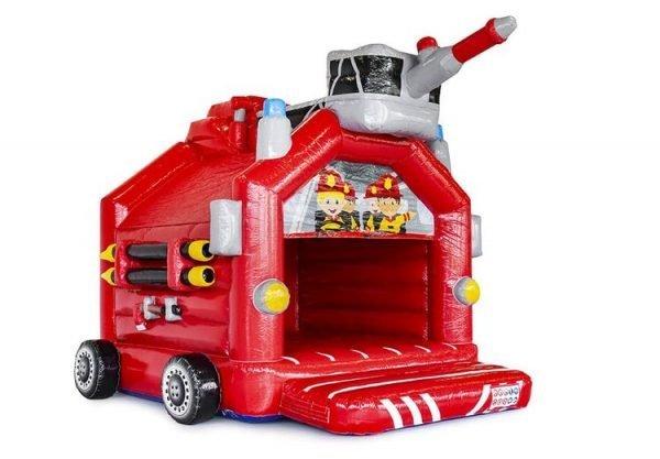 standaard brandweer 2